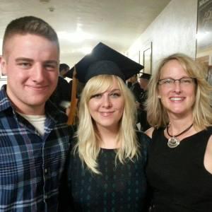 kenan madi graduation