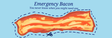emergency bacon