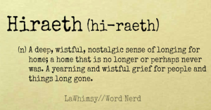 hiraeth-longing-for-home